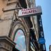 Rainbow Falafel - NYC