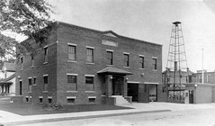 1928 or so - town hall