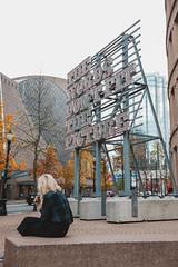 Vancouver's Public Spaces - 2017 (VIVA_Vancouver) Tags: vivavancouver cityofvancouver parklet pavementtoplaza publicspace plaza seawall sidewalk crosswalk tacticalurbanism placemaking placekeeping vancouverbc downtownvancouver šxʷƛ̓ənəqxwtl'e7énḵsquare vancouverartgallery buterobsonplaza vancouverpubliclibrary centrallibrary