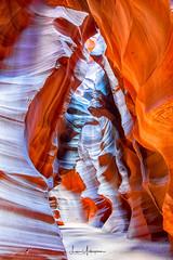 Antelope Canyon 07 (JUNEAU BISCUITS) Tags: southwest hawaiiphotographer arizona antelopecanyon canyon navajo nikon