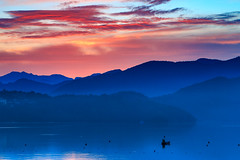 IMG_0395_Shuishalian (Mark thanks for 2,000,000+ views) Tags: 台灣 南投 日月潭 sunmoonlake 日出 湖