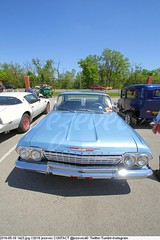 2016-05-19 1423 CARS Mecum Auto Auction 2016 (Badger 23 / jezevec) Tags: 2016 20160519 jezevec mecum mecumautoauction indianapolis indiana auction sale bid indianastatefairgrounds photo photos picture image car 汽车 汽車 gas advertising antique collectible history automotive photography znak tegn zeichen signo märk signe ženklas sein 記号 знак merkki 符號 צייכן علامة 标志 路标 شعار ցուցանակ চিহ্ন реклама uithangbord americana
