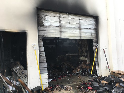 Multiple Businesses Saved in Woodland Hills