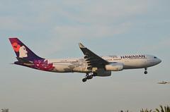Hawaiian Airlines A330-243 (N360HA) LAX Approach 3 (hsckcwong) Tags: hawaiianairlines a330243 a330200 n360ha lax klax