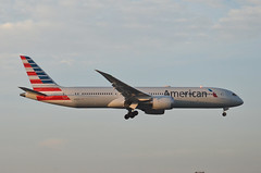 American  Airlines 787-900 Dreamliner (N836AA) LAX Approach 2 (hsckcwong) Tags: americanairlines 787900 7879 787 dreamliner n836aa