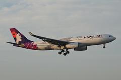 Hawaiian Airlines A330-243 (N360HA) LAX Approach 1 (hsckcwong) Tags: hawaiianairlines a330243 a330200 n360ha lax klax