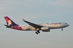 Hawaiian Airlines A330-243 (N360HA) LAX Approach 2 (hsckcwong) Tags: hawaiianairlines a330243 a330200 n360ha lax klax