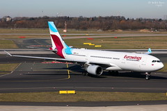 Eurowings (ab-planepictures) Tags: eurowings airbus a330 dus eddl düsseldorf flugzeug flughafen airport airplane aircraft planespotting avaition