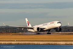 B-305X A359 MU YSSY 34L 120619-1 (Tom Marschall) Tags: b305x a359 mu yssy 34l 1206191