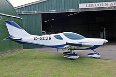 G-SCZR CZAW SportCruiser Sturgate  EGCS Fly In 02-06-19 (PlanecrazyUK) Tags: gsczr czawsportcruiser sturgate flyin 020619 egcs
