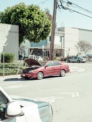 San Jose, California (bior) Tags: pentax645d mediumformat sanjose california street hood