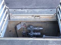 Reservoir Pump station (CIAphotos) Tags: aberdeenwa reservoir reservoirpump pump waterpumps pumpstation undergroundpump undergroundstation