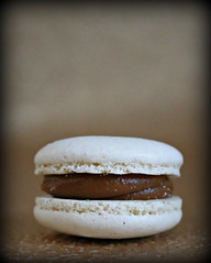 2019 Sydney: Macaron (dominotic) Tags: 2019 macaron yᑌᗰᗰy foodphotography meringue food sydney australia