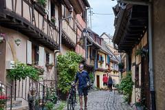 2019-05- Alsacia_Egisheim_2019-05-30-154902 (mariosbm) Tags: geo:lat=4804269833 geo:lon=730598556 geotagged 2019 alsace alsacia bicicleta france mayo primavera vacaciones sping egisheim