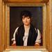 Portrait of Suzanne Le Peletier