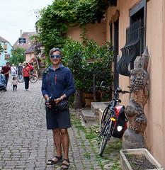 2019-05- Alsacia_Egisheim_2019-05-30-155422 (mariosbm) Tags: geo:lat=4804269833 geo:lon=730598556 geotagged 2019 alsace alsacia bicicleta france mayo primavera vacaciones sping egisheim