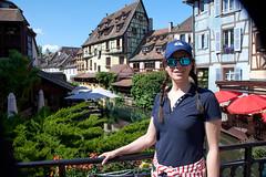 2019-05- Alsacia_Colmar_2019-05-31-104429 (mariosbm) Tags: geo:lat=4807763857 geo:lon=735786827 geotagged mayo primavera 2019 alsace alsacia bicicleta france sping vacaciones colmar