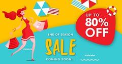 Shop till you drop, End of Season Sale is here! (Miraj Group) Tags: happyshopping kidswear womensclothing mensclothing fashionclothing megadeals bigdiscounts offers mirajlabels endofseasonsale2019 eossoffers eoss endofseasonsale