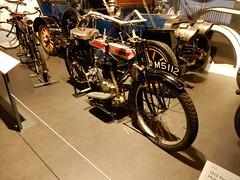 1913 Premier 3.5hp (andrewgooch66) Tags: classic vintage veteran heritage preserved motorcycle motorcycles prewar ww2 postwar specials racers police