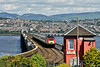 The South End of the Tay Bridge