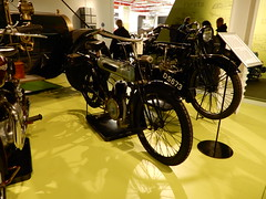 1921 Humber 600cc (andrewgooch66) Tags: classic vintage veteran heritage preserved motorcycle motorcycles prewar ww2 postwar specials racers police