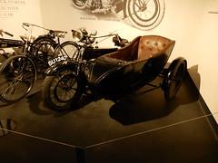 1922 Hazelwood Motorcycle & Montgomery Sidecar (andrewgooch66) Tags: classic vintage veteran heritage preserved motorcycle motorcycles prewar ww2 postwar specials racers police