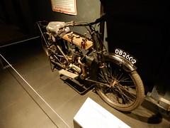 1922 Revere 250cc (andrewgooch66) Tags: classic vintage veteran heritage preserved motorcycle motorcycles prewar ww2 postwar specials racers police