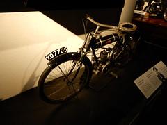 1923 Wee McGregor Lightweight (andrewgooch66) Tags: classic vintage veteran heritage preserved motorcycle motorcycles prewar ww2 postwar specials racers police
