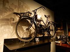 1924 McKenzie Popular Autocycle (andrewgooch66) Tags: classic vintage veteran heritage preserved motorcycle motorcycles prewar ww2 postwar specials racers police
