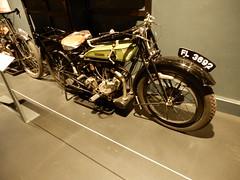 1924 Rudge-Whitworth Multi (andrewgooch66) Tags: classic vintage veteran heritage preserved motorcycle motorcycles prewar ww2 postwar specials racers police