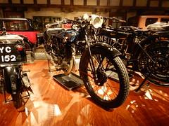 1926 Rex-Acme TT 250cc (andrewgooch66) Tags: classic vintage veteran heritage preserved motorcycle motorcycles prewar ww2 postwar specials racers police