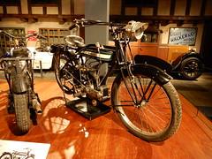 1924 Sparkbrook 350cc (andrewgooch66) Tags: classic vintage veteran heritage preserved motorcycle motorcycles prewar ww2 postwar specials racers police