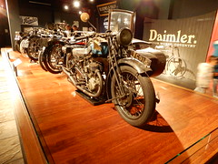1929 Triumph Motorcycle & Gloria No 9 Sidecar (andrewgooch66) Tags: classic vintage veteran heritage preserved motorcycle motorcycles prewar ww2 postwar specials racers police