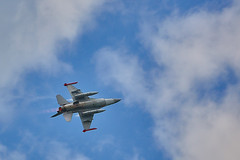F16, air show dutch airforce, Volkel (Jan Netherlands) Tags: sony sonyrx sonyrx10 sonyrx10m4 sonyrx10iv sonyphotographer f16 aviation militairy airshow airacrobatics