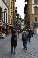 Straßenleben (grasso.gino) Tags: italien italy italia toskana toscana tuscany florenz firenze nikon d7200 strase street