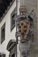 Wappen (grasso.gino) Tags: italien italy italia toskana toscana tuscany florenz firenze nikon d7200 wappen sign