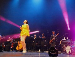 Sophie Ellis Bextor ~ The Usher Hall ~ Edinburgh ~ Scotland ~ Tue June 11th 2019 (law_keven) Tags: sophieellisbextor scotland edinburgh theusherhall music newmusic livemusic musicphotography orchestralgreatesthitstour photography usherhall