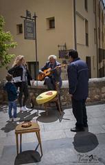 Cantes de calle (Mari Ivars) Tags: photostreet street calle fotografia fotocalle canon
