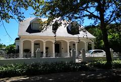 Stellenbosch (Toni Kaarttinen) Tags: southafrica africa cape capetown travel travelling holiday wanderlust westerncape wine winelands stellenbosch architecture