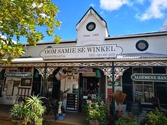 Stellenbosch   Oom Samie Se Winkel (Toni Kaarttinen) Tags: southafrica africa cape capetown travel travelling holiday wanderlust westerncape wine winelands stellenbosch oomsamiesewinkel oom samie se winkel shop vintage