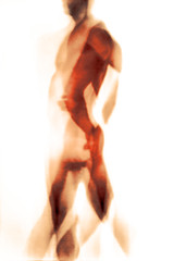 (giuseppe radaelli) Tags: foto ritratto creativo corpo body movimento nudo