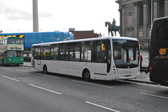Atlantic Travel YJ58FFG (Alan Sansbury) Tags: atlantictravelbolton