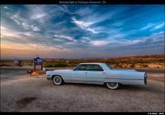 Morning light at Terlingua Ghostown - TX (episa) Tags: cartexas terlingua fujifilmgfx50r fujifilmgf23mmf4rlmwr may2019 bigbendnationalpark