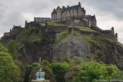 Scotland, June 2019 (imageneer) Tags: 53mm castle scotland edinburgh cloudy xf35mmf14 xpro2 35mm fujifilm landscape