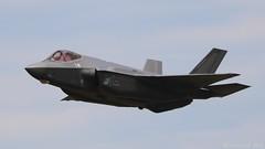 RNLAF F-008 (Ronald Air) Tags: rnlaf dutch f35 lighting fighter jet volkel luchtmachtdagen