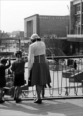 new precint, circa 1956 (generalzorn) Tags: weirarchive coventry history johnweir city film
