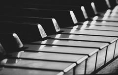 'Play it again, Sam' (Inka56) Tags: smileonsaturday musicinbw piano bokeh blur dreamy blackandwhite blackwhite bw lightpainting flickrfriday crazytuesday shadows