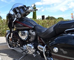 INDIAN Springfield - 2016 (SASSAchris) Tags: indian springfield moto américaine 111 internationalgtopen httt htttcircuitpaulricard htttcircuitducastellet ricard castellet circuit