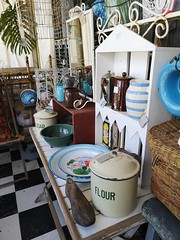 Stellenbosch    Vintage Store (Toni Kaarttinen) Tags: southafrica africa cape capetown travel travelling holiday wanderlust westerncape wine winelands stellenbosch vintage shop church