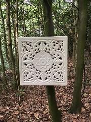 Untitled (mnahrgang) Tags: sinneswald leichlingen murbachtal kunst art imbergischen